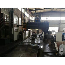 Serviço de usinagem de centro CNC