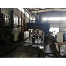 Servicio de mecanizado de centro CNC