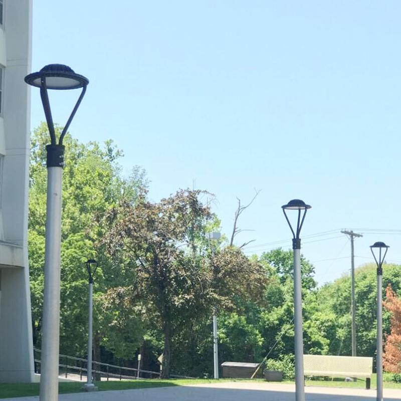 Led Lamp Post Light (8)