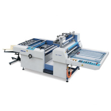 Bonjee Cheapest Manual 100g Paper Thickness Film Laminating Machine