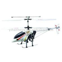 Helicóptero de control de radio 2.4G 4 canales con servicio