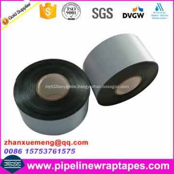 Self adhesive waterproof membrane for pipeline