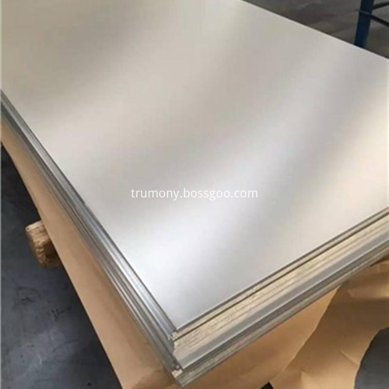 Aluminum Ultra Flat Sheet (5)