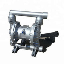 QBY series qbk pneumatic diaraphgm pump
