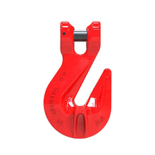 Shenli Rigging G80 Clevis Grab Hook With Wings For Lifting
