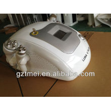 portable lipo massage machine ultrasound of the beauty and slimming