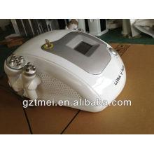 Portátil lipo máquina de massagem ultra-som da beleza e emagrecimento