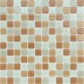 Decoración del hogar Cristal Cristal Mosaico De Vidrio Cristal Mosaico