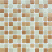 Home Decoration Crystal Glass Wall Tile Crstal Glass Mosaic
