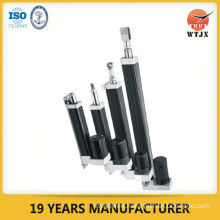 hydraulic cylinder used for oil drilling