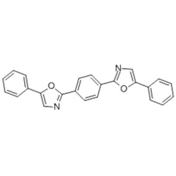 Name: 1,4-Bis(5-phenyloxazol-2-yl)benzene CAS 1806-34-4