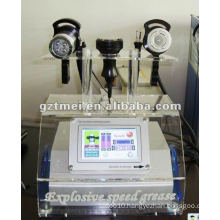 Vacuum Cavitation RF BIO Weight Loss Mechine