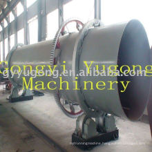 Scientificly Designed Roll Dryer Made by Gongyi Yugong Machinery