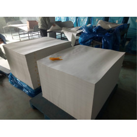 light weight coated paper for printing