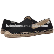 Mens Espadrilles Casual Flat Shoes