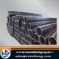 ERW Welded Steel Pipe En10219 Q235 Erw Welded Steel Pipe En10219 Q235