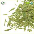 Té verde hecho a mano del dragón Ching Dragonwell orgánico al por mayor