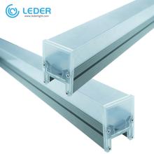 LEDER High Quality DMX Controller 10W LED Tube Light