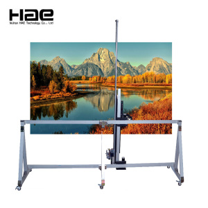 Wall Drawing Printing Machine