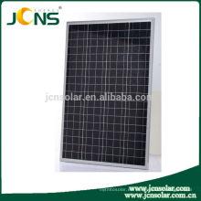 Buena Quatliy / alta eficiencia 300w mono panel solar para el sistema solar
