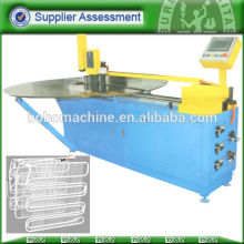 SERPENTINE COPPER TUBE BENDING MACHINE