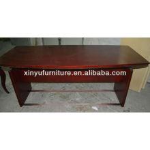 Mesa de escritório de quarto de madeira XY0118