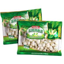 Pistachio Nuts Bag/Mixed Nuts Bag/Plastic Snack Bag