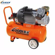 AC power 220V 3hp 50L portable piston direct driven air compressors compressor