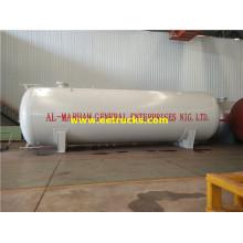 100000L 50MTアンモニアバルク貯蔵容器