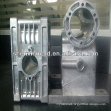 China mold manufacturers supply auto parts mold injection plastic car part mold