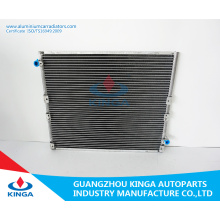 Cooling System A/C Condenser for Prado Hot Sale