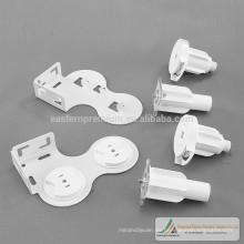 La persiana de la fábrica de China y los accesorios ciegos verticales de los accesorios del morder para las persianas