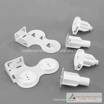 Roller blind mechanism high quality roller blind spring clutch with gear inside
