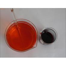 Usine industrielle complète de solvants à l'usine d'extrait d'oléorésine de paprika