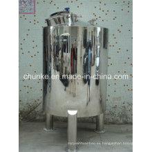 Cartucho de filtro de agua al aire libre estéril industrial del acero inoxidable