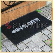 New design modern door mat