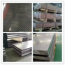 Aluminum Plate Special Sizes Can Be Customized