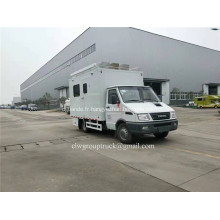 IVECO 4x2 chariot mobile