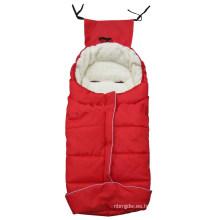 Saco de dormir inflable que calienta encantador del diseño