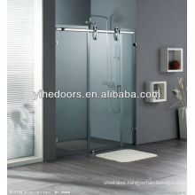 FASHIONABLE SHOWER CABINET