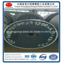Width1200mm Cc56 Rubber Conveyor Belt Rubber Belt