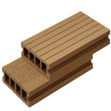 Hot Sale! Waterproof Engineered WPC Decking with Easy Installation (BC150H30)