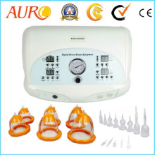 Au-6802 Breast Beauty Enhancer y Butt Enlarge Machine