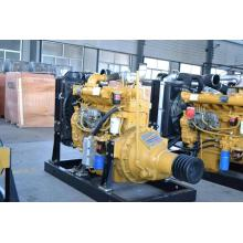 Weifang R6113AZLG Engine Motor with Clutch