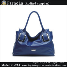 Latest Leather Fashion Bag (NL-214)