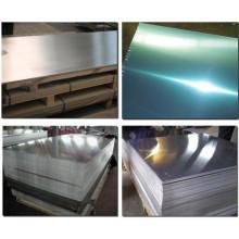 Sudán La Mejor Placa de Aluminio