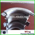 OEM motorcycle brake lining and brake pad manufacture