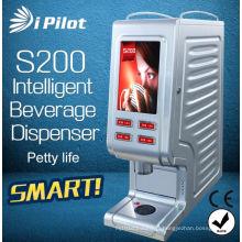 Excellente machine à boissons intelligentes