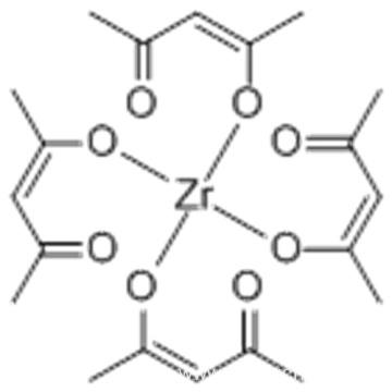 Zirconium,tetrakis(2,4-pentanedionato-kO2,kO4)-,( 57184427,SA-8-11''11''1'1'''1'1''')- CAS 17501-44-9