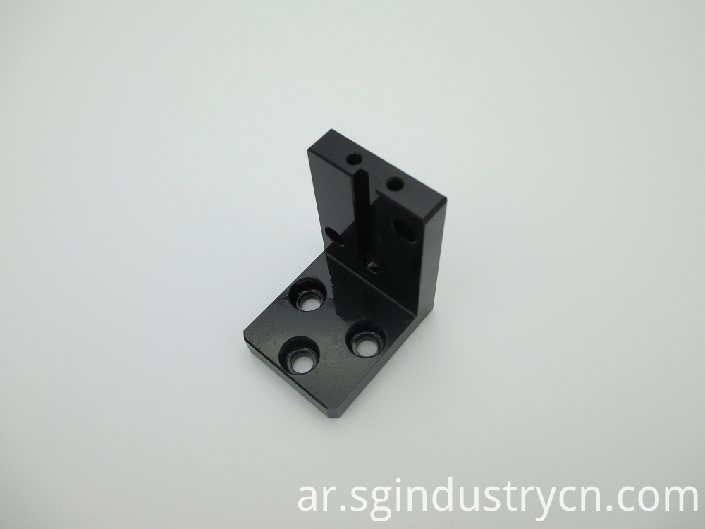 Automotive Industry CNC Parts Shop